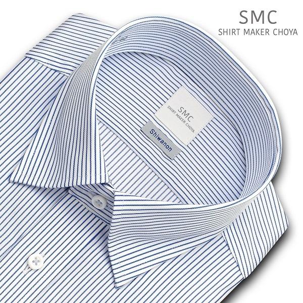 [マルイ] 形態安定スナップダウンカラーワイシャツ/SMC(smc)