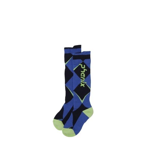 [マルイ] シーズンスポーツ COLOR BLOCK BOYS SOCKS/フェニックス(スポーツオーソリティ)(phenix)