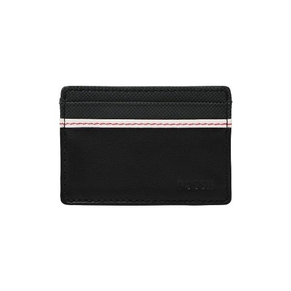 [マルイ] ELGIN CARD CASE ML4139/フォッシル(FOSSIL)