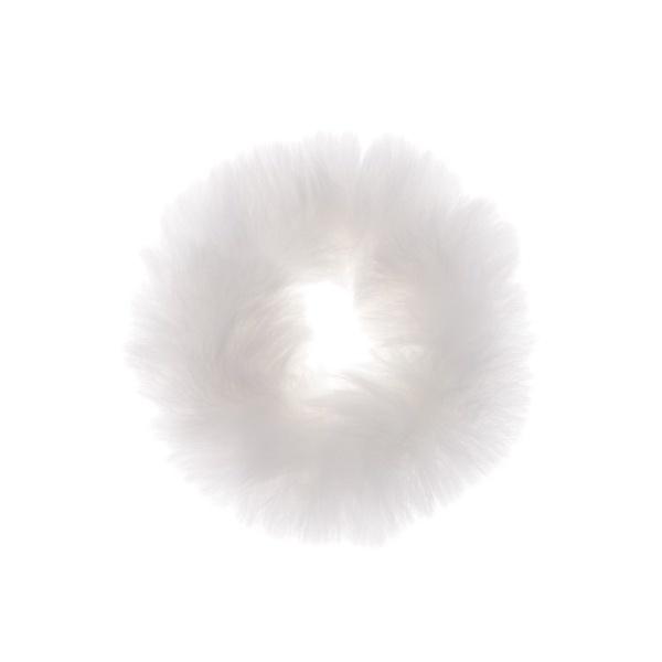 マルイウェブチャネル[マルイ]【セール】フェイクファーシュシュ/ピンクラテ(PINK latte)