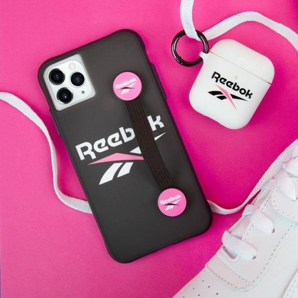 [マルイ] 【Reebokコラボ】Black Strap Pink Vector 2020/ケースメイト(Case-Mate)