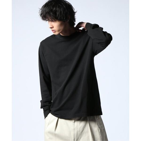 [マルイ] メンズTシャツ(【LA APPAREL / ロサンゼルスアパレル】 6.5oz Long Sleeve Garment Dye)/ジャーナルスタンダード(メンズ)(JOURNAL STANDARD MEN'S)