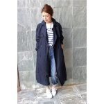 ���f�B�X�R�[�g(LIGHT TRENCH COAT)�^�C�G�i�iIENA�j