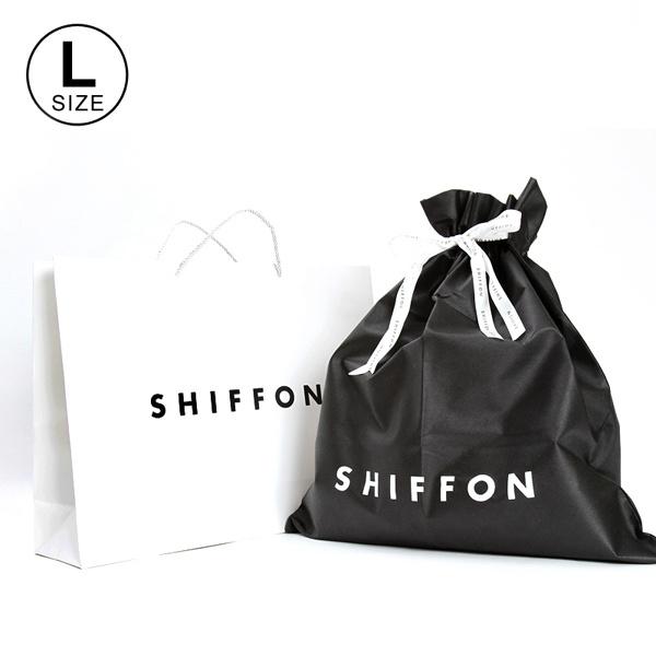 マルイウェブチャネル[マルイ] SHIFFON ORIGINAL ギフトキット Lサイズ/シフォン オリジナル(SHIFFON ORIGINAL)