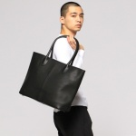 LEATHER TOTE/ビームス(BEAMS)