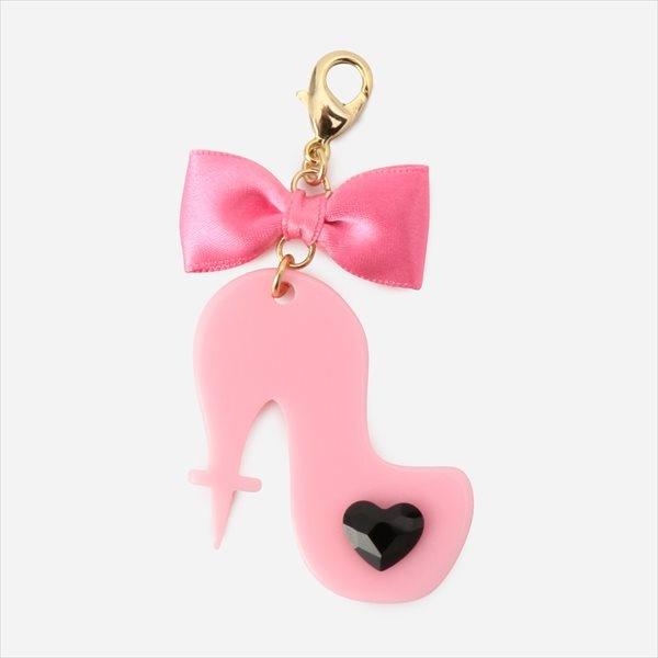 [マルイ] 【Pinkymika】パステルモチーフチャーム【LoliiShop】/ロリィ(Lolii)
