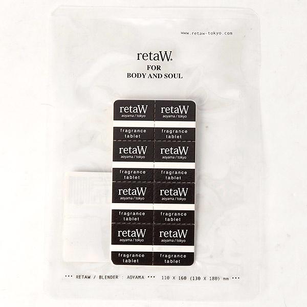 マルイウェブチャネル[マルイ] retaW / フレグランスタブレット/ビーピーアール ビームス(雑貨)(bprbeams)