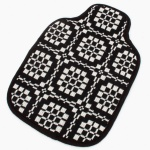 【LABOUR AND WAIT】HOTWATER BOTTLE COVER/ビショップ(Bshop)