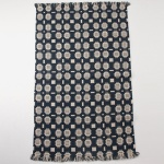 【LABOUR AND WAIT】WELSH FLOOR RUG/ビショップ(Bshop)