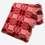 【LABOUR AND WAIT】WELSH WOOL BLANKET TAPESTRY/ビショップ(Bshop)