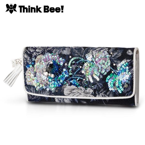 a5c78635a794 [マルイ] ビアンコ 長財布/シンクビー(Think Bee!)
