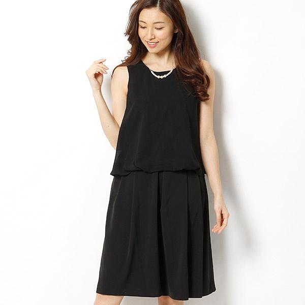[マルイ]【セール】ブラウス&キュロットスカートスーツ/ピンクス(Pin'x)