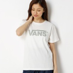 VANS Big T�V���c�^�C�[�n�C�t�����[���h�M�������[�iE hyphen world gallery�j