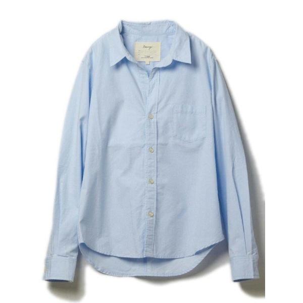 [マルイ] ベーシックオックスシャツ/ドロシーズ(DRWCYS)