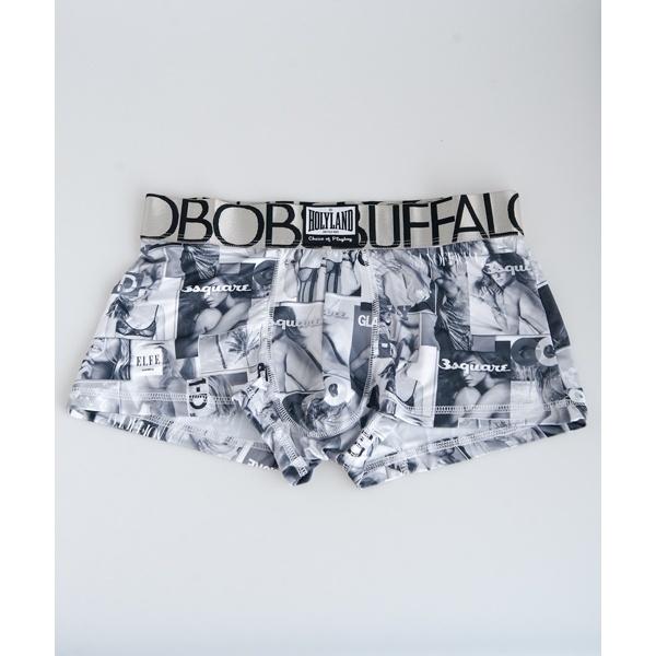 [マルイ] BOXER PANTS(ボクサーパンツ)/バッファローボブズ(BUFFALO BOBS)