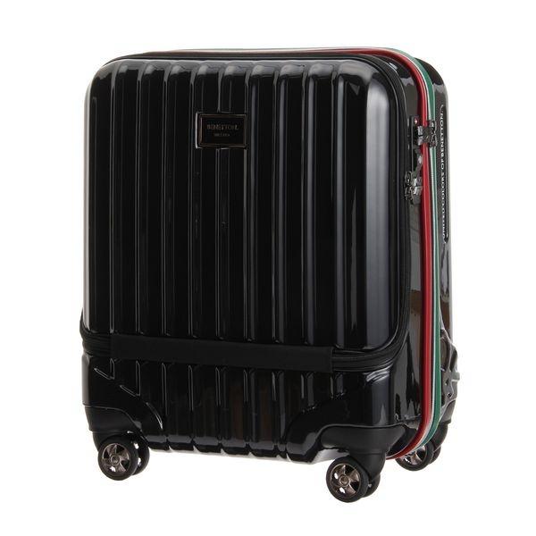 マルイウェブチャネル[マルイ] フロントオープンキャリーケース・スーツケース(M)機内持込可 容量約38L/ベネトン レディース(UNITED COLORS OF BENETTON)