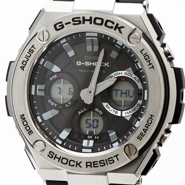 メンズ時計(G-STEEL[型番:GSTW1101AJF])