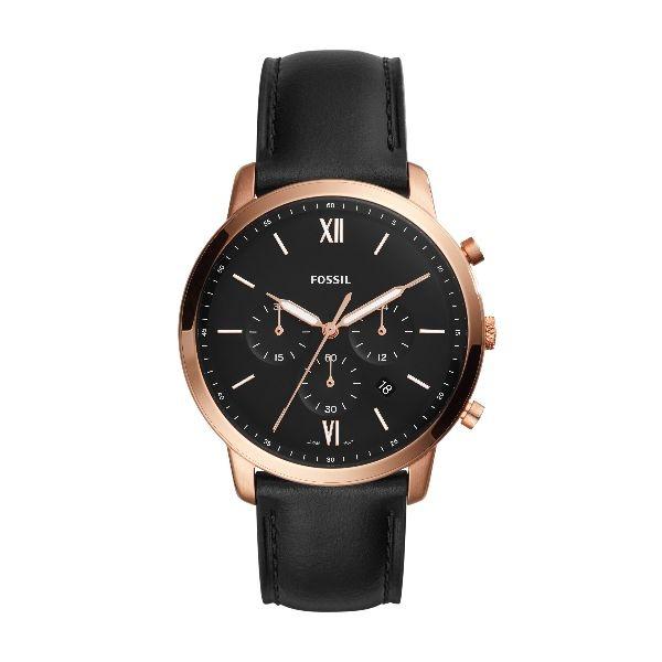 [マルイ] メンズ 時計 NEUTRA CHRONO(ノイトラ) 【型番:FS5381】/フォッシル(FOSSIL)