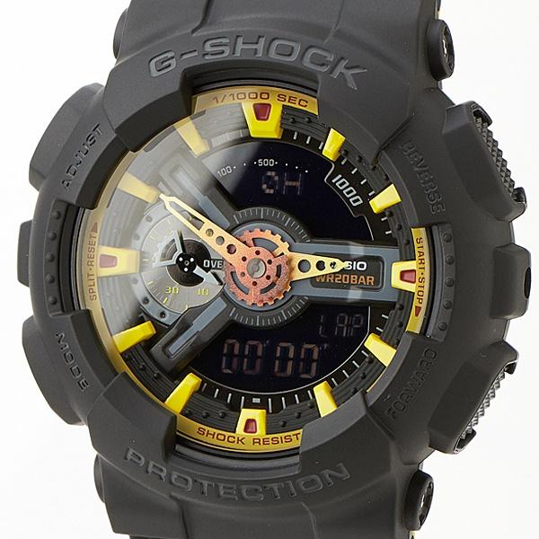 腕時計 【GA110BY1AJF】