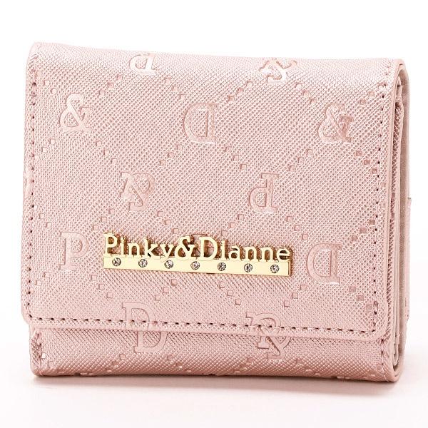 財布(サフィアーノエンボス 小型財布)