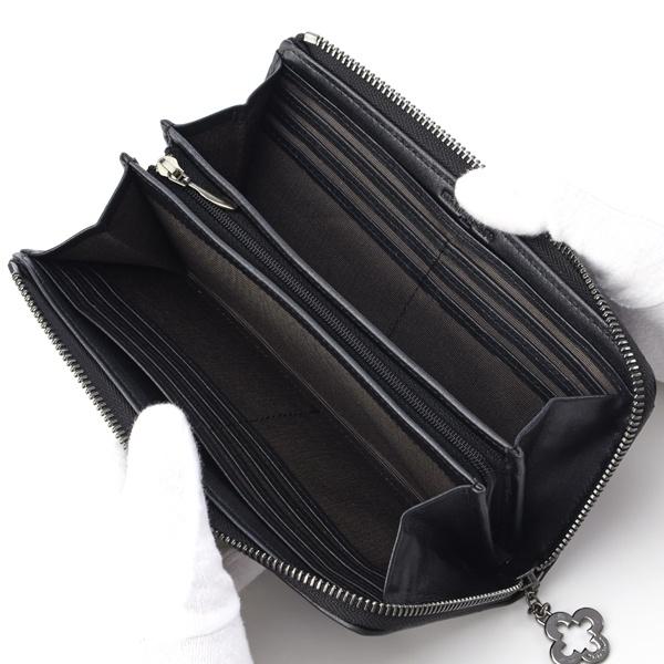 財布(Lファスナー束入)