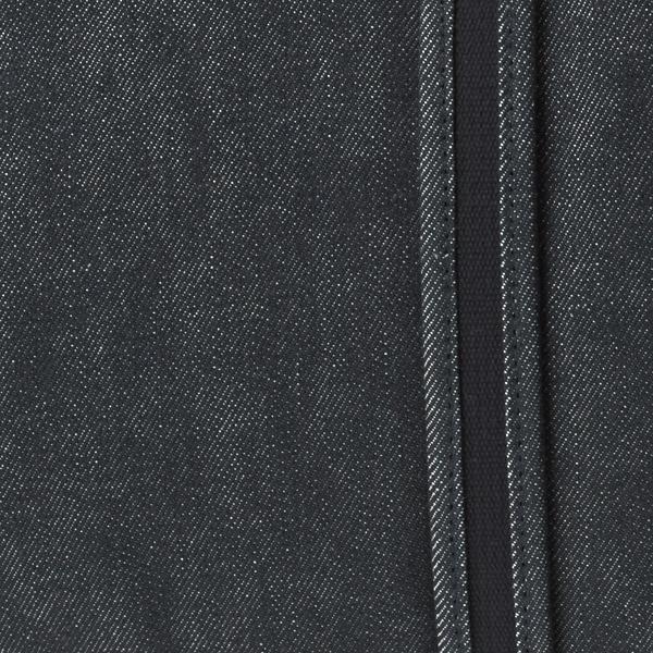 ポーターガール ボーイフレンドトート デニム トートバッグ L (839-08358)