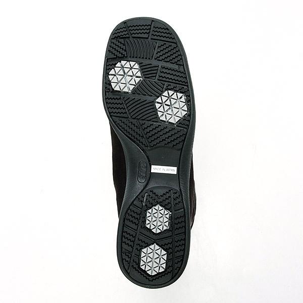 [3E]ゴアテック防水軽量ショートブーツ