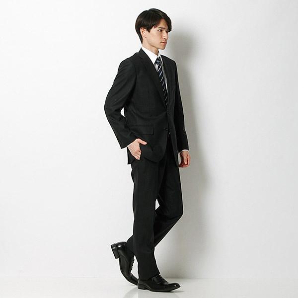 【日本製】ビジネスシューズ ストレートチップタイプ