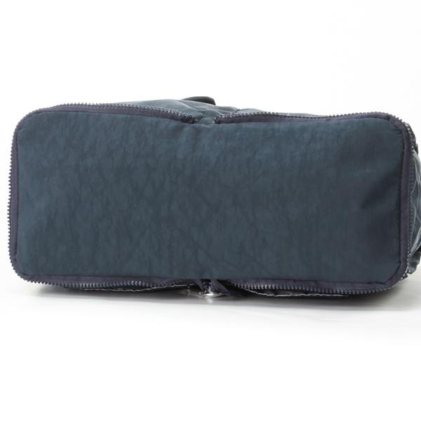 折りたたみフロントポケットトートバッグ(ナイロン)/ハピタス