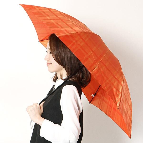 [マルイ] 【簡単開閉】傘(折りたたみ傘)/DAKS
