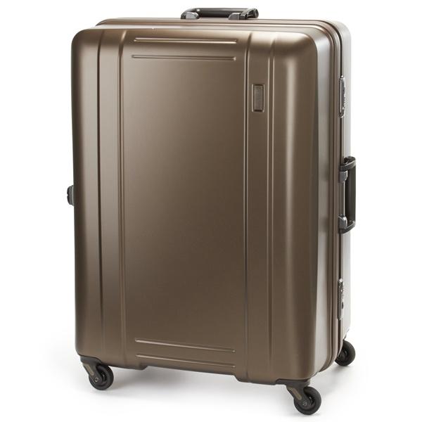 マルイウェブチャネル[マルイ] 軽量スーツケース(フレーム) 157cmMAXサイズ/ゼログラ(ZERO GRA)