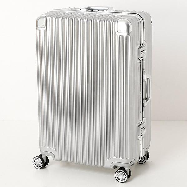 マルイウェブチャネル[マルイ] スーツケース(フレーム) 157cmMAXサイズ/TRIDENT/シフレ(siffler)