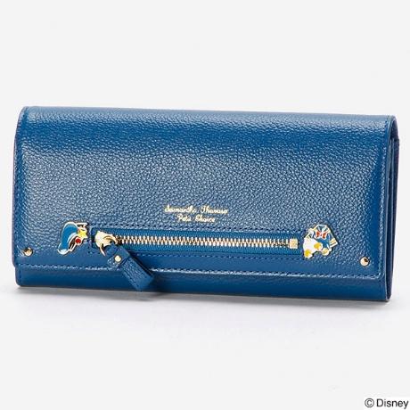 デイジー 長財布 /サマンサタバサプチチョイス Petit Choice  /ディズニー, おしゃれ かわいい プレゼント ギフト