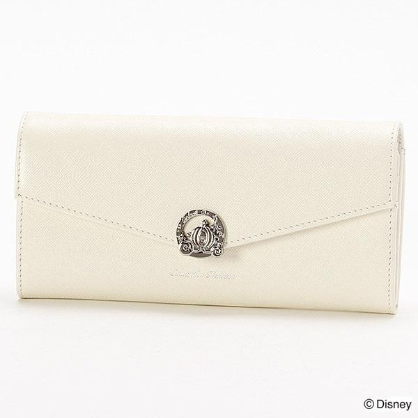 財布 シンデレラ 長財布 /サマンサタバサ(Samantha Thavasa)おしゃれ かわいい プレゼント ギフト