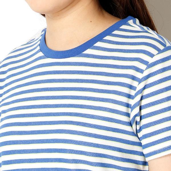 レディースTシャツ(リラクシングモーメンツウィメンズショートスリーブ)