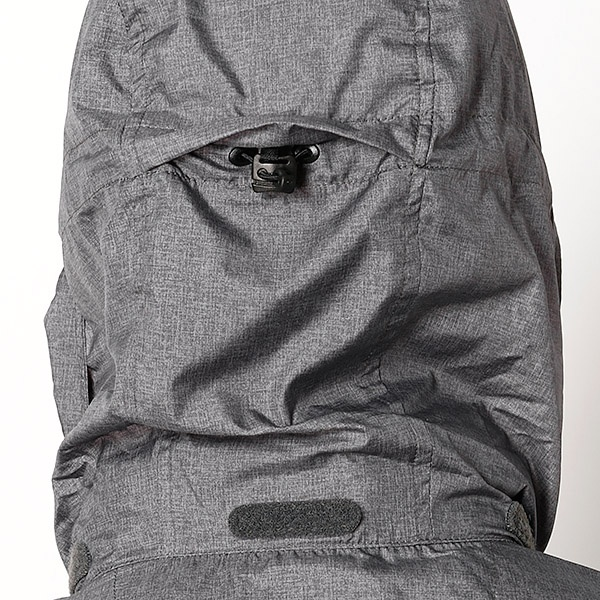 メンズジャケット(タグリッジ?ジャケット)