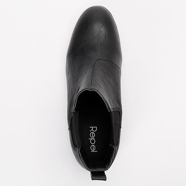 防水軽量ショートブーツ