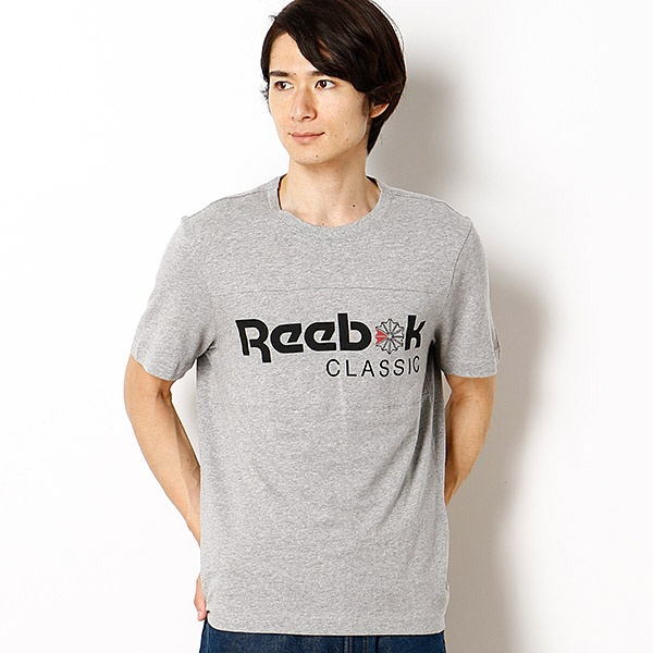 [マルイ]【セール】【REEBOK/リーボック】メンズTシャツ(F フレンチアイコンTシャツ)/リーボック クラシック(REEBOK CLASSIC)