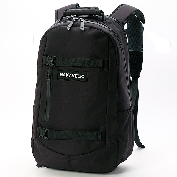 TRUCKS WEATHER PROTECTION DAYPACK