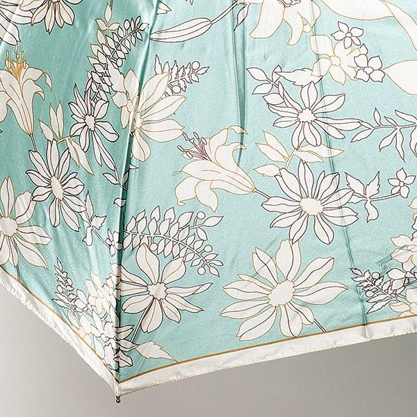 雨傘【2WAY】(レディース)花柄