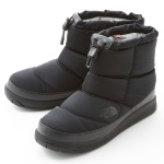 THE NORTH FACE/レディス防水ブーツ/W NUPTSE BOOTIE WP 5 SHOR/ザ・ノース・フェイス(THE NORTH FACE)