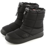 THE NORTH FACE/レディース防水ブーツ/W NUPTSE BOOTIE WP 5 /レデ/ザ・ノース・フェイス(THE NORTH FACE)