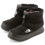 THE NORTH FACE/ブーツ/W NUPTSE BOOTIE WOOL 2 SHORT/レデ/ザ・ノース・フェイス(THE NORTH FACE)