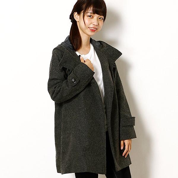 SALE☆アシメトグルコート2