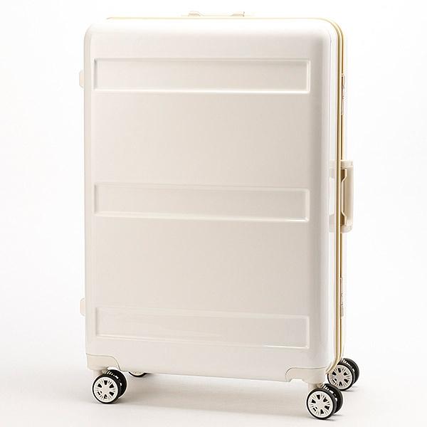 マルイウェブチャネル[マルイ] カラーハードフレームスーツケース(157cmサイズ)/シフレ ■容量:約88L/シフレ(siffler)