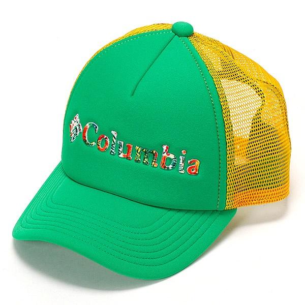【コロンビア】【キッズ帽子】キャップ(リトルスレイトコーンジュニアキャップ)
