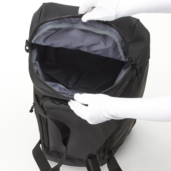 【コロンビア】ダッフルバッグ(ブレムナースロープ40Lダッフル)