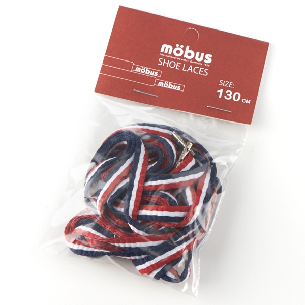 [マルイ] シューレース/モーブス(mobus)