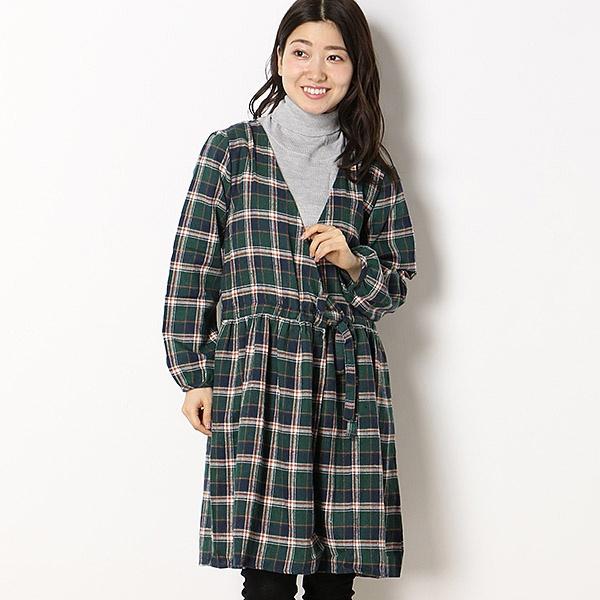 マルイウェブチャネル[マルイ]【セール】SALE☆チェックワンピ/ポニュ ライメ(PONIU LAIME)