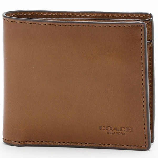 15ac4e463a3f コーチ(COACH) コインウォレット メンズ二つ折り財布 - 価格.com